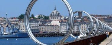 Montpellier : 34€ pour s'envoler à Nantes avec Transavia