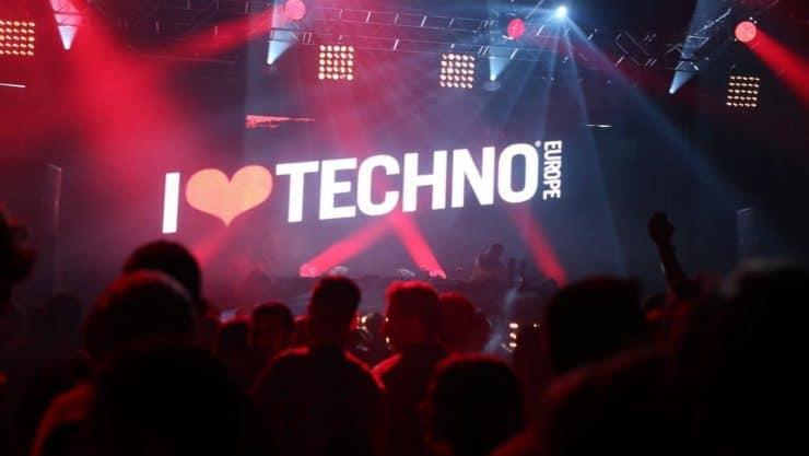 Montpellier : 3 jours de teuf pour I Love Techno