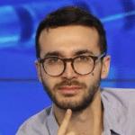 Jonathan Giral