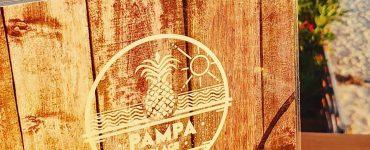 La Pampa Plage chaud bouillant pour faire la fête