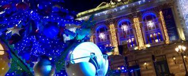 Montpellier : 75 chalets pour le Marché de Noël