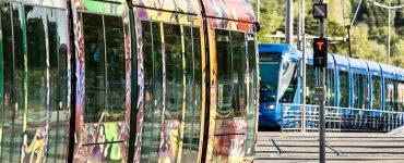 Montpellier trams et bus gratuits, une première en France !