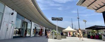 Montpellier : réouverture du centre commercial Odysseum