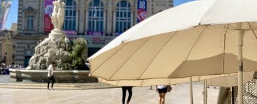 Montpellier reste l'une des villes où il fait bon étudier