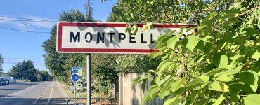 Montpellier roule à 30 km/h !