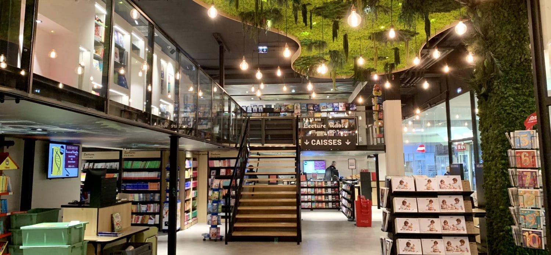 La librairie Polymômes retrouve sa jeunesse - Claap