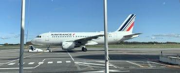 Air France reprend ses vols entre Montpellier et Paris-Orly