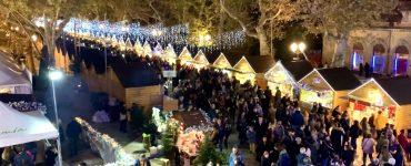 Montpellier : vers un marché de Noël plus petit