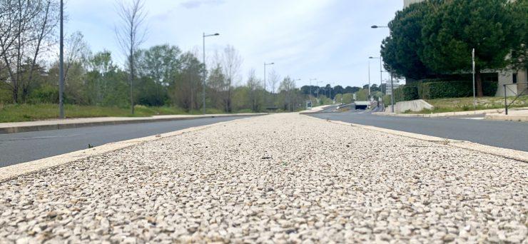 Montpellier : -17% de bouchons l'an passé