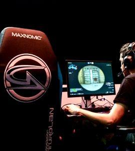 Montpellier : l'Occitanie E-sports sur Twitch