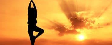 Viens faire do yoga à la Pampa !