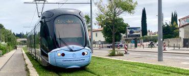 Montpellier : le masque de nouveau obligatoire en extérieur