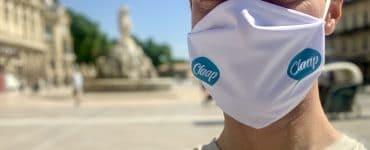 Montpellier : masque obligatoire dès mardi