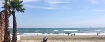 Montpellier : la 5G débarque sur les plages
