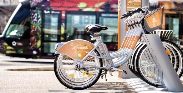 Une nouvelle piste cyclable pour aller à l'aéroport