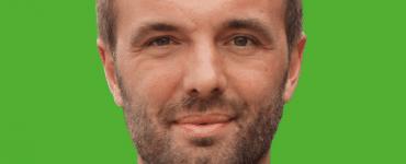 Michaël Delafosse, nouveau maire de Montpellier