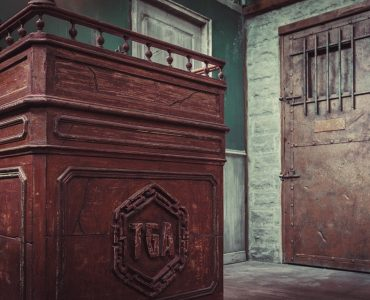 The Grand Asylum : l'escape game aux grands frissons revient l