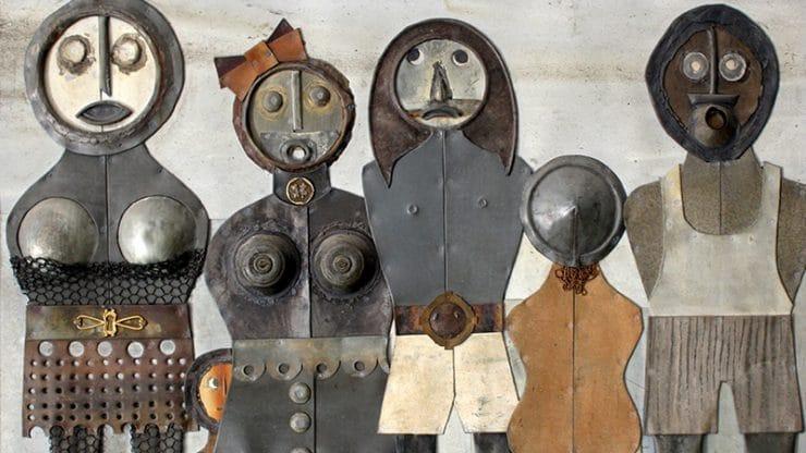 Le musée d'Arts Brut casse les codes artistiques