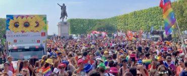 Fierté Montpellier Pride dévoile son affiche