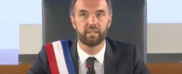 Montpellier : Michaël Delafosse devient le 62e maire
