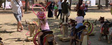 Abracadabra : le pays joyeux des enfants heureux à Montpellier