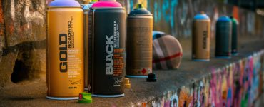 Des ateliers pour initier les jeunes au street-art