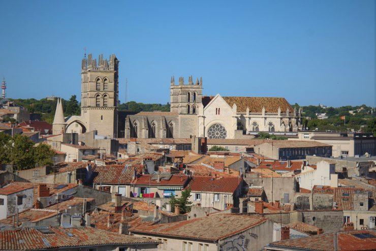 Top 5 des meilleurs rooftop de Montpellier