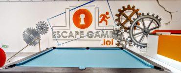 Escapegame.lol : votre mission, si vous l'acceptez… vous échapper