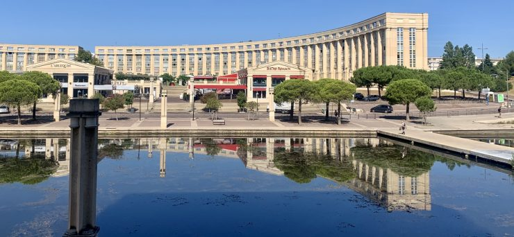 Hérault : des températures caniculaires à 37°