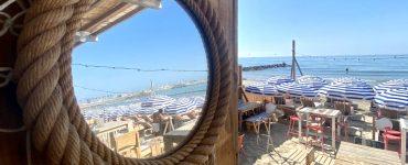 Palavas : le Beach Club se la joue décontracte