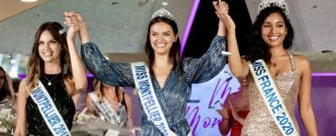 Laura Dubuc élue Miss Montpellier 2020