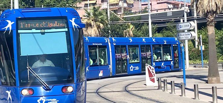 Montpellier : la ligne 1 fête ses 20 ans !
