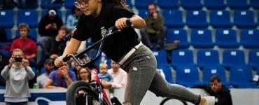 E-FISE soutenez Eva André-Benoit, la petite championne héraultaise