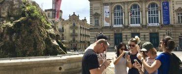 Montpellier : pour fêter la St Roch, Atlantide sort son nouveau jeu virtuel