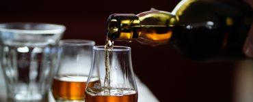 Le whisky s'invite dans les assiettes du Pat Daniel's