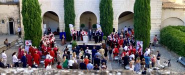 La plus vieille fac de médecine du monde fête ses 800 ans