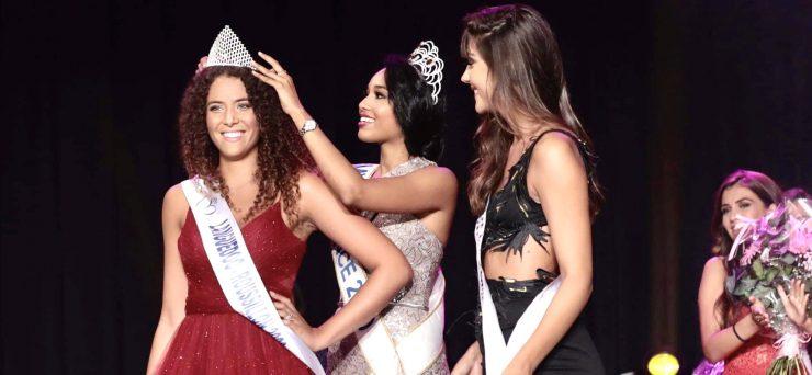 Illana Barry devient la nouvelle Miss Languedoc-Roussillon