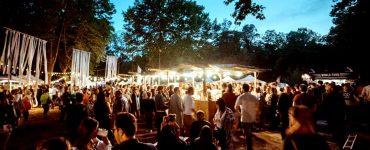 Food-trucks, artistes et musiques pour le Wild Summer Festival