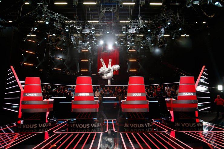 Tentez votre chance au casting The Voice à Pérols