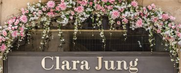 Clara Jung ouvre une pâtisserie dans l'Ecusson - Camille Marie