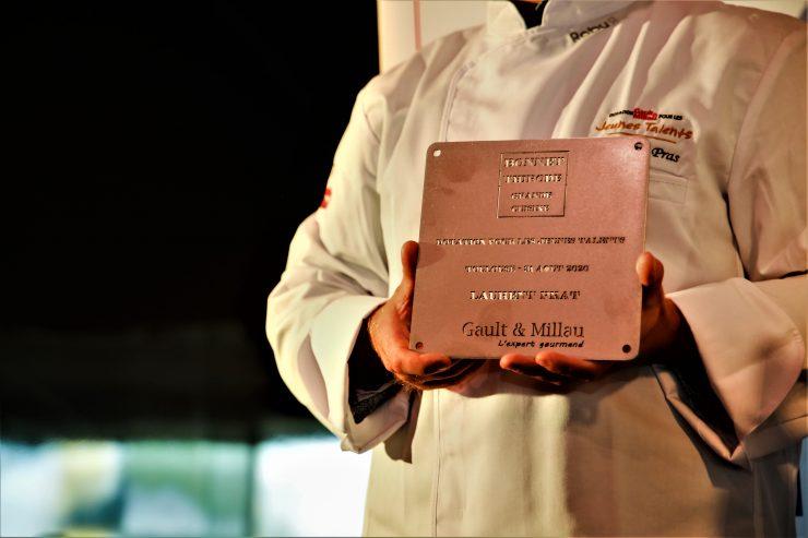 Gault & Millau récompense une nouvelle adresse montpelliéraine