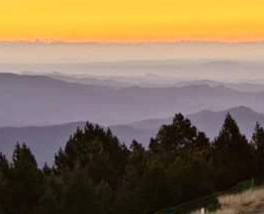 Le Mont Aiguail accueille le Tour de France