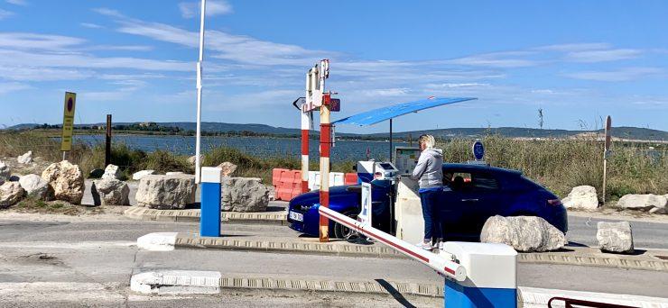 Le parking de Villeneuve repasse gratuit fin septembre