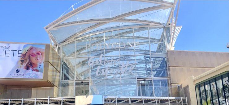 Montpellier : on connait la date d'inauguration du Polygone