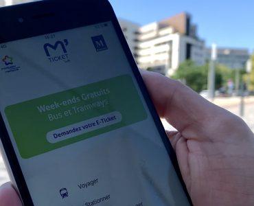 Montpellier : trams et bus gratuits, une première en France !