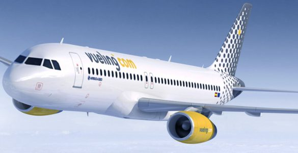 Montpellier : 29€ pour Paris avec la compagnie Vueling