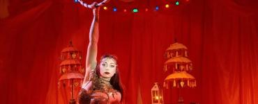 Le cirque éthique de Bouglione arrive à Montpellier!