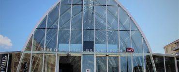 Gare Saint-Roch Galzin et Cabiron ouvrent un nouveau comptoir gourmand