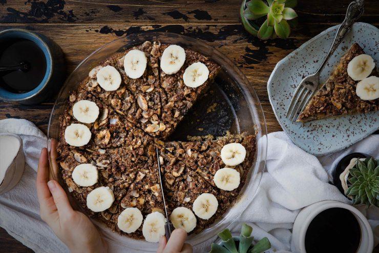 JOY Healthyfood partage les secrets de son brunch vegan et sans gluten