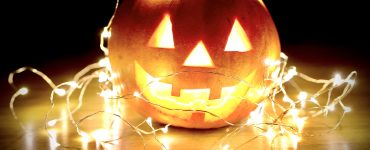 La chasse au trésor d'Halloween du Château de Flaugergues